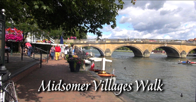 MIDSOMER VILLAGES